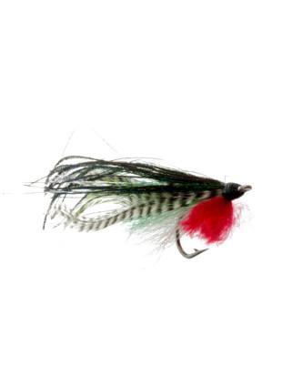 Striper Snack : Green + Red