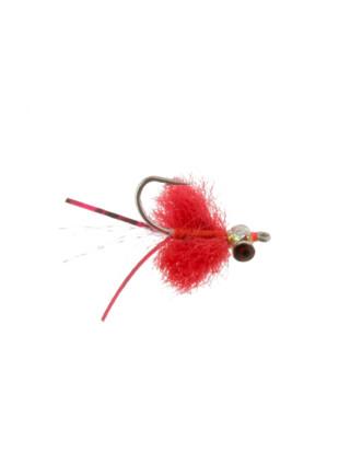 Surfin Merkin : Red