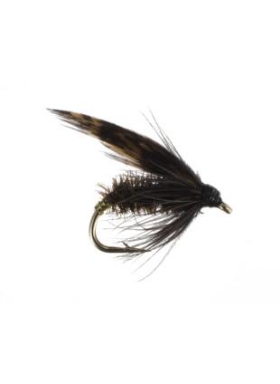 Wet Fly : Alder