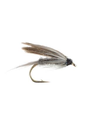 Wet Fly : Blue Dun
