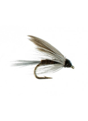 Wet Fly : Blue Quill