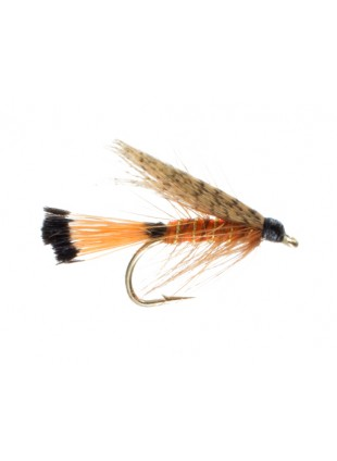 Wet Fly : Catskill