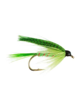 Wet Fly : Green Drake