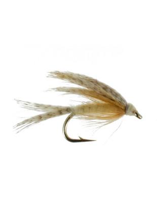 Wet Fly : Light Cahill