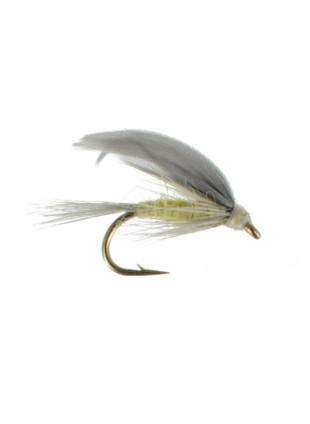 Wet Fly : Pale Evening Dun