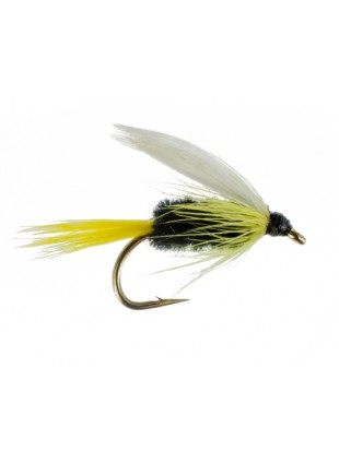 Wet Fly : Rio King
