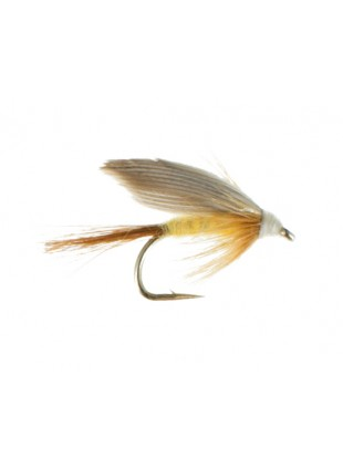 Wet Fly : Sulphur