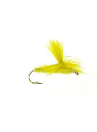 Yellow Drake-Parachute