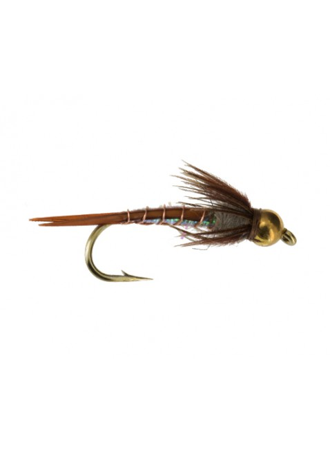 Beadhead Biot Bug