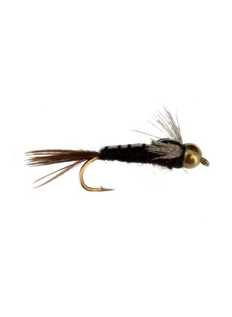 Beadhead Isonychia (Slate Drake)