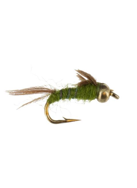 Beadhead Mico Mayfly