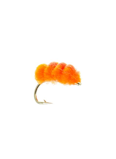 Blood Line : Burnt Orange + Flame