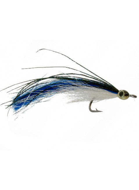 Blue Water Baitfish : Blue