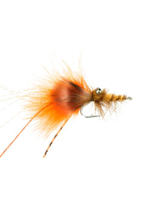 Carp Crawdad : Orange