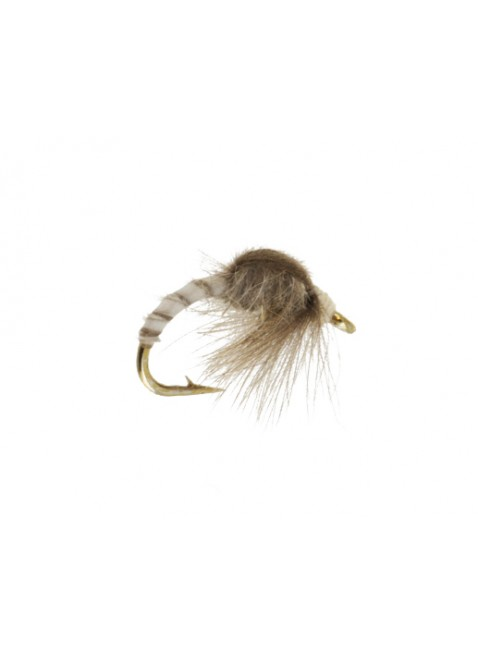 CDC Loop Wing Emerger : Gray