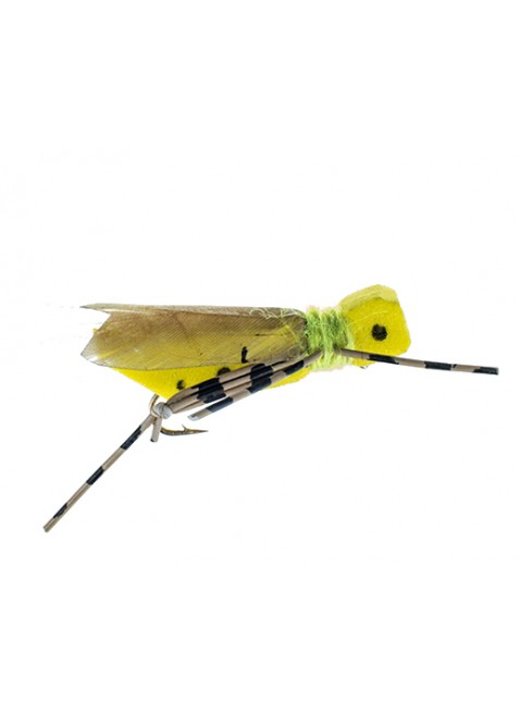 Grand Hopper : Yellow