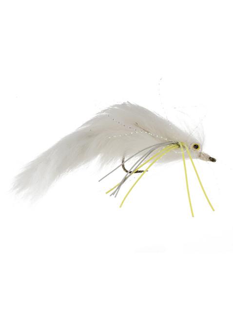 Hare Grub : White