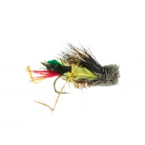 Hopper-Dave's : Green