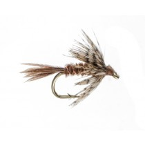 Soft Hackle : Pheasant Tail (Glass Bead)