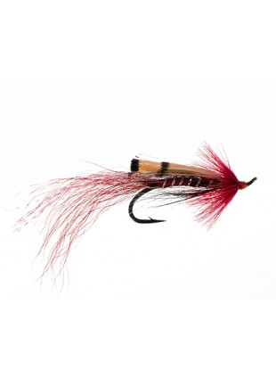 Ally's Shrimp : Red