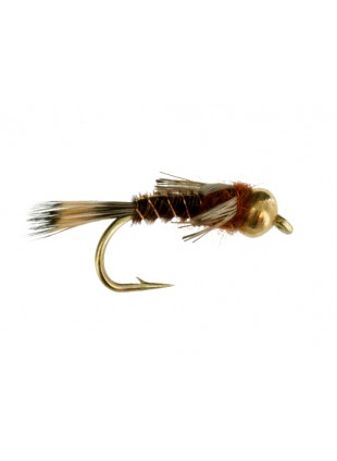Beadhead Cadillac Pheasant Tail