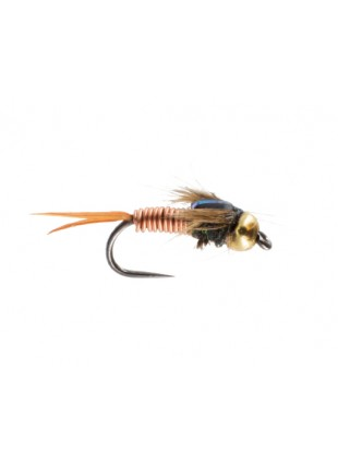 Beadhead Copper John (Barbless)