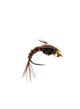 Beadhead Flashback Pheasant Tail (Barbless)