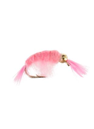 Beadhead Flashback Scud : Pink