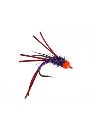 Beadhead Slim Pickens : Purple