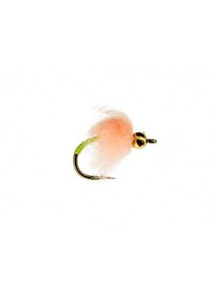 Beadhead Nuke Egg : Peachy King