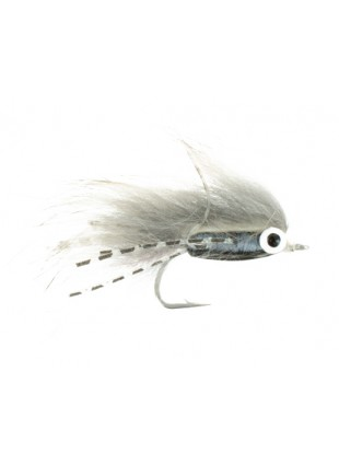 Carp Crawfish : Gray