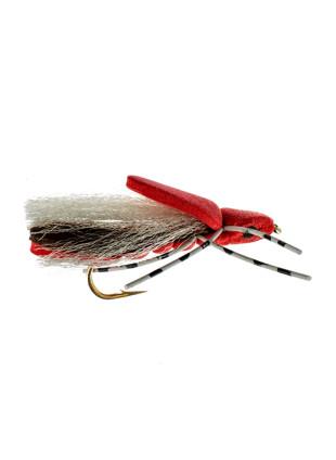 Clodhopper : Red