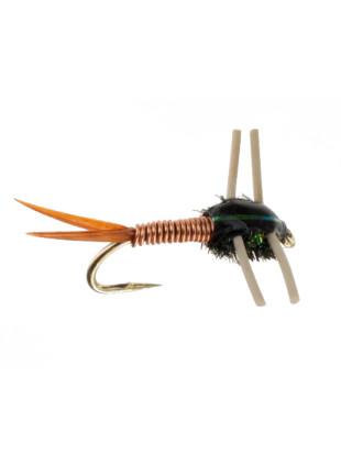 Copper John-Rubber Legs