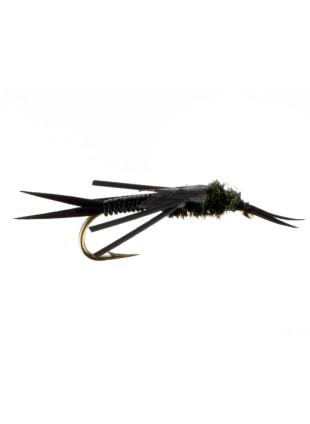 Copper Stonefly : Black #2