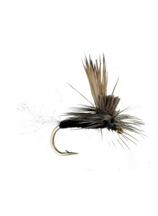 EC Caddis : Black