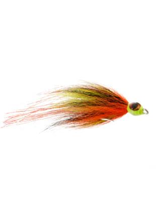 Flash Fish : Fire Tiger