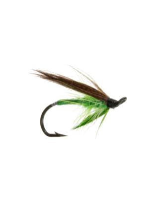Green Spey