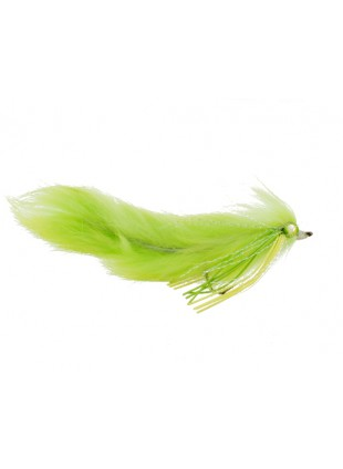 Hare Grub : Chartreuse