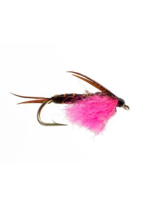 Hotspot Stonefly : Flourescent Pink
