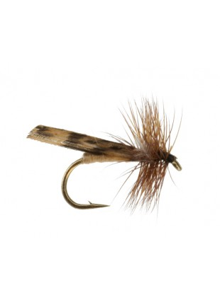 King River Caddis : Tan