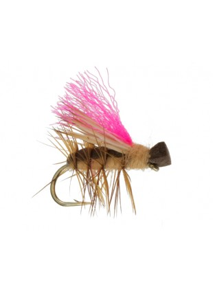 Neversink Caddis : Tan