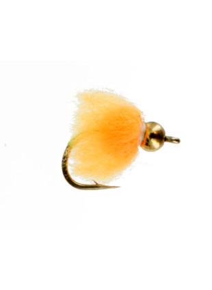 Beadhead Nuke Egg : Light Roe