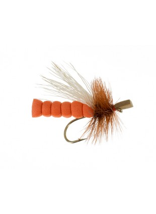 October Caddis-Foam