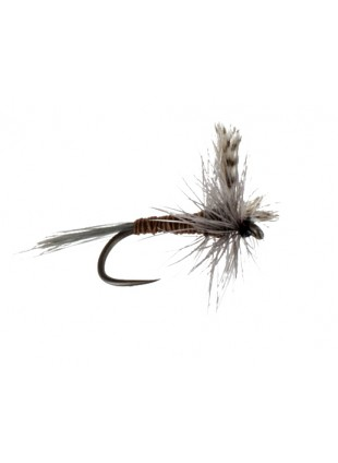 Red Quill (Barbless)