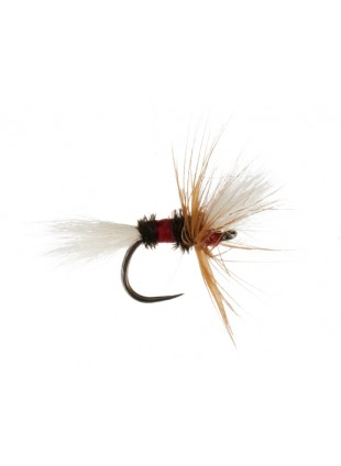 Tenkara Royal Wulff