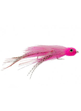 Trick or Treat : Pink (Double Articulated)