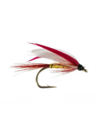 Wet Fly : Parmachene Belle