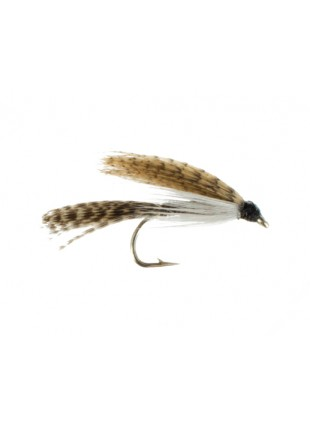Wet Fly : Quill Gordon